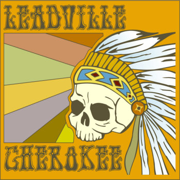 Leadville Cherokee cover art