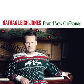 Brand New Christmas cover art