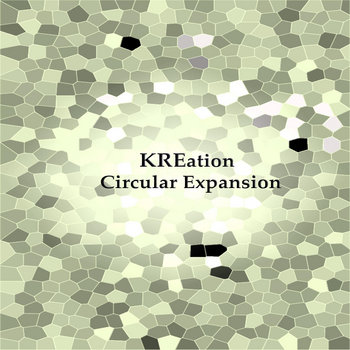 Circular Expansion Volume I cover art