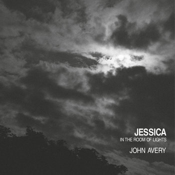 Jessica In The Room Of Lights cover art