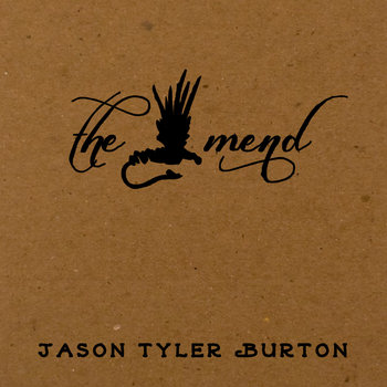 The Mend cover art