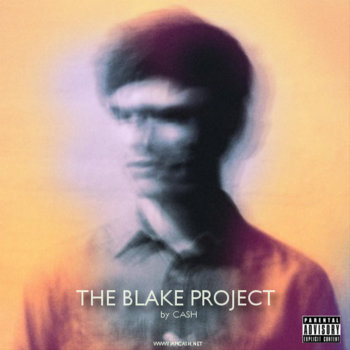 The Blake Project cover art
