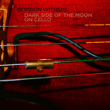Dark Side Of The Moon On Cello cover art