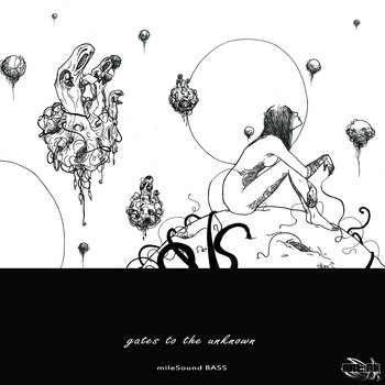 Gates To The Unknown EP ( ArtAk Netlabel) cover art