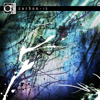 Carbon-13 cover art
