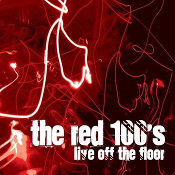 Live Off The Floor cover art