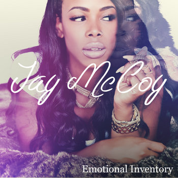 Emotional Inventory cover art