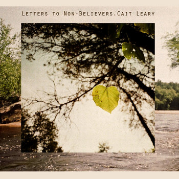 Letters to Non-Believers (Acoustic) cover art