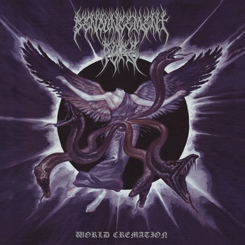 World Cremation cover art