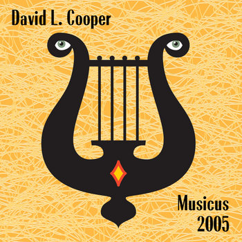 Musicus 2005 cover art
