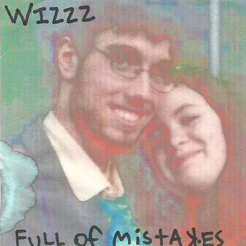 Full of Mistakes (Mixtape) cover art