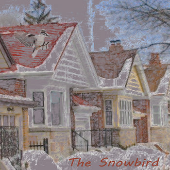 The Snowbird cover art