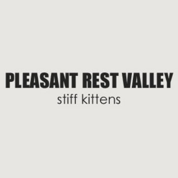 Pleasant Rest Valley cover art