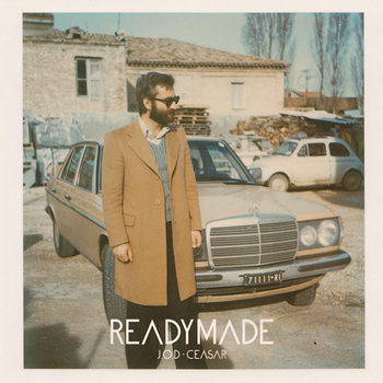 ReadyMade (EP) cover art