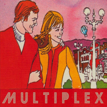 Multiplex cover art