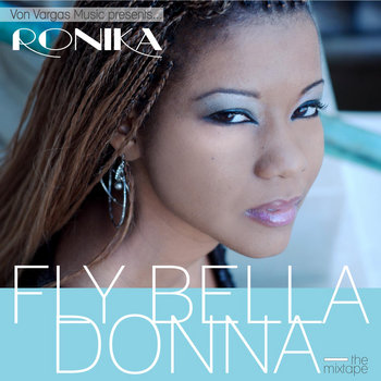 Fly Bella Donna Mixtape cover art
