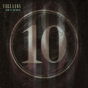 10 CODE cover art