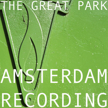 FREE - Amsterdam Recording cover art