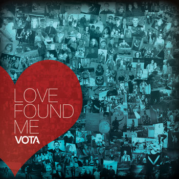 Love Found Me cover art