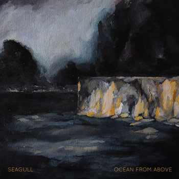 Ocean From Above cover art