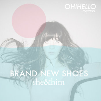 Brand New Shoes cover art
