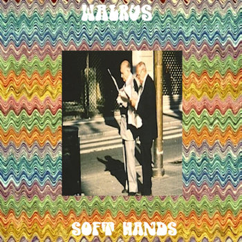 Soft Hands cover art