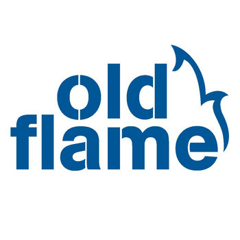 Old Flame 2012 Sampler cover art