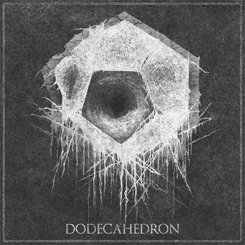 """Dodecahedron"" cover art"