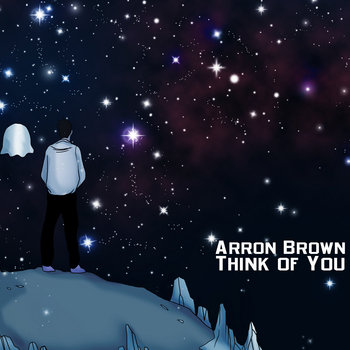 Think Of You (EP) cover art