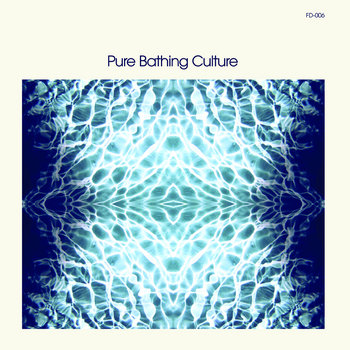 Pure Bathing Culture EP cover art
