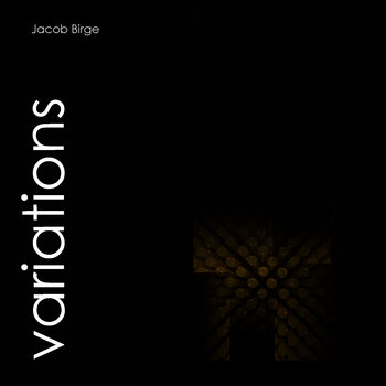 Variations cover art