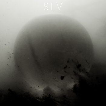 S L V EP cover art