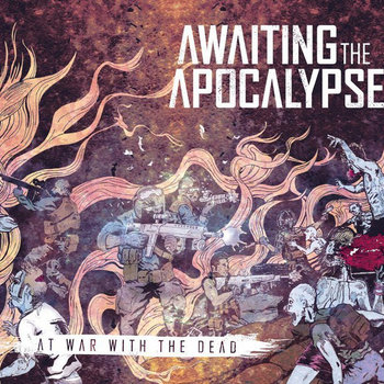 At War With The Dead cover art
