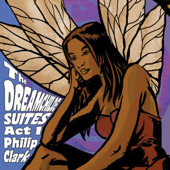 The Dreamchilde Suites - Act 1 cover art
