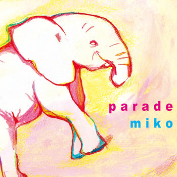 Parade cover art