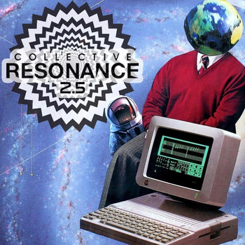 [CRES_045] Resonance 2.5 cover art
