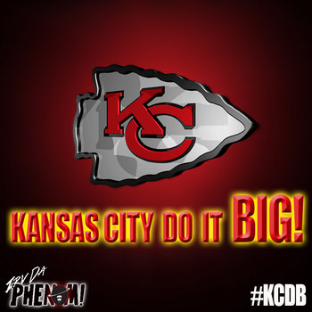 KCDB (Kansas City Do it BIG) cover art