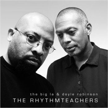 The Rhythmteachers cover art