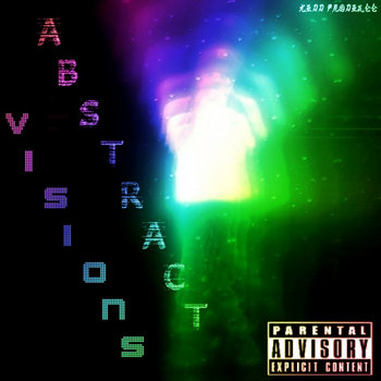 Abstract Visions cover art