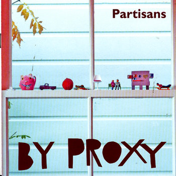 By Proxy cover art