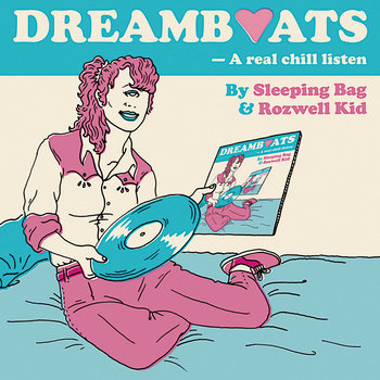 Dreamboats cover art