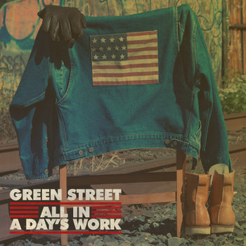 All In A Day&#39;s Work cover art