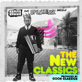 The New Classics cover art