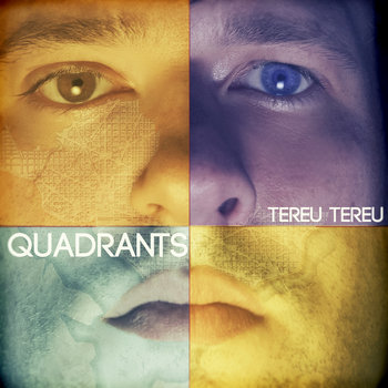 Quadrants cover art