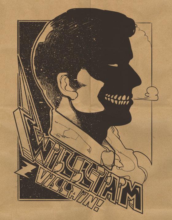 William Z. Villain