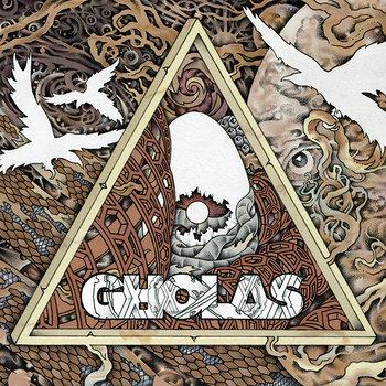 Загадка cover art