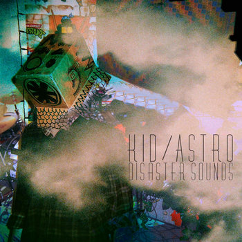 Disaster Sounds cover art