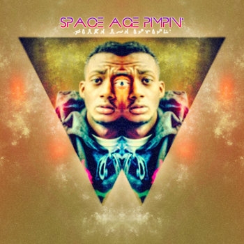 Space Age Pimpin&#39; cover art
