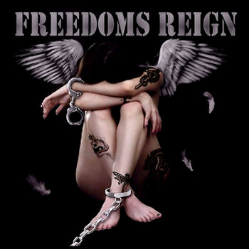 Freedoms Reign cover art