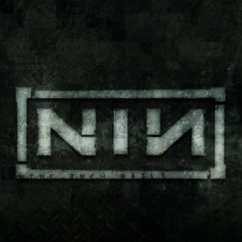 (NIN / Nine Inch Nails) Year Zero (RMX / Remixed) cover art